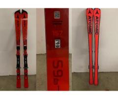 Atomic Ski SL