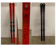 Atomic Ski RS